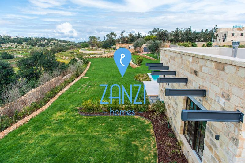 Find the perfect new development property in Gharghur or elsewhere in Malta  on the Zanzi Homes website.