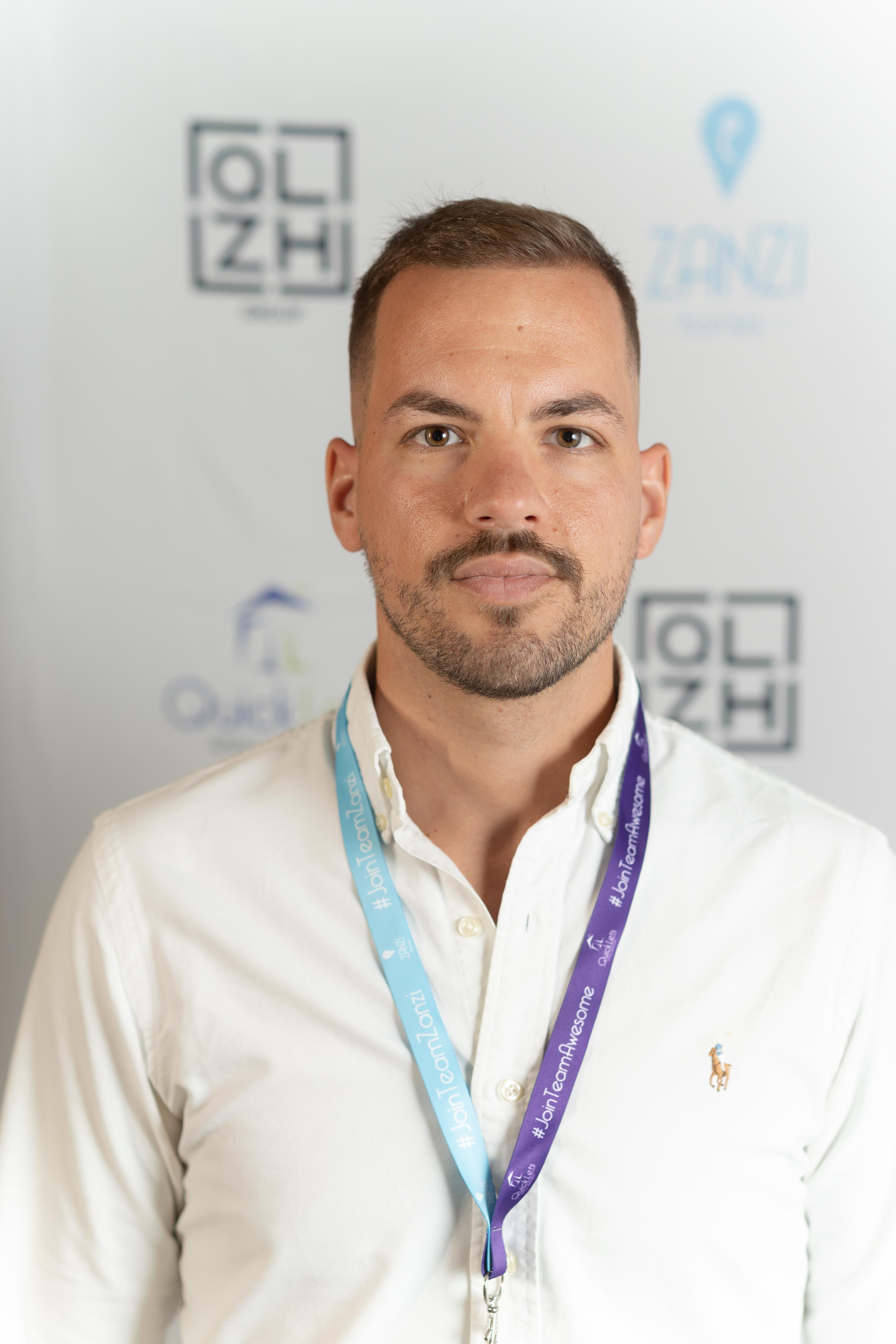 Stefan Gajic