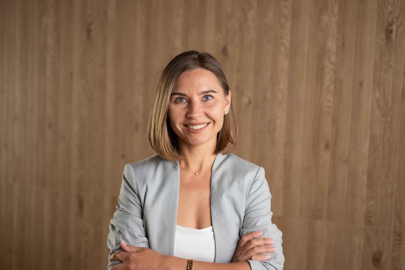 Julia Papkova