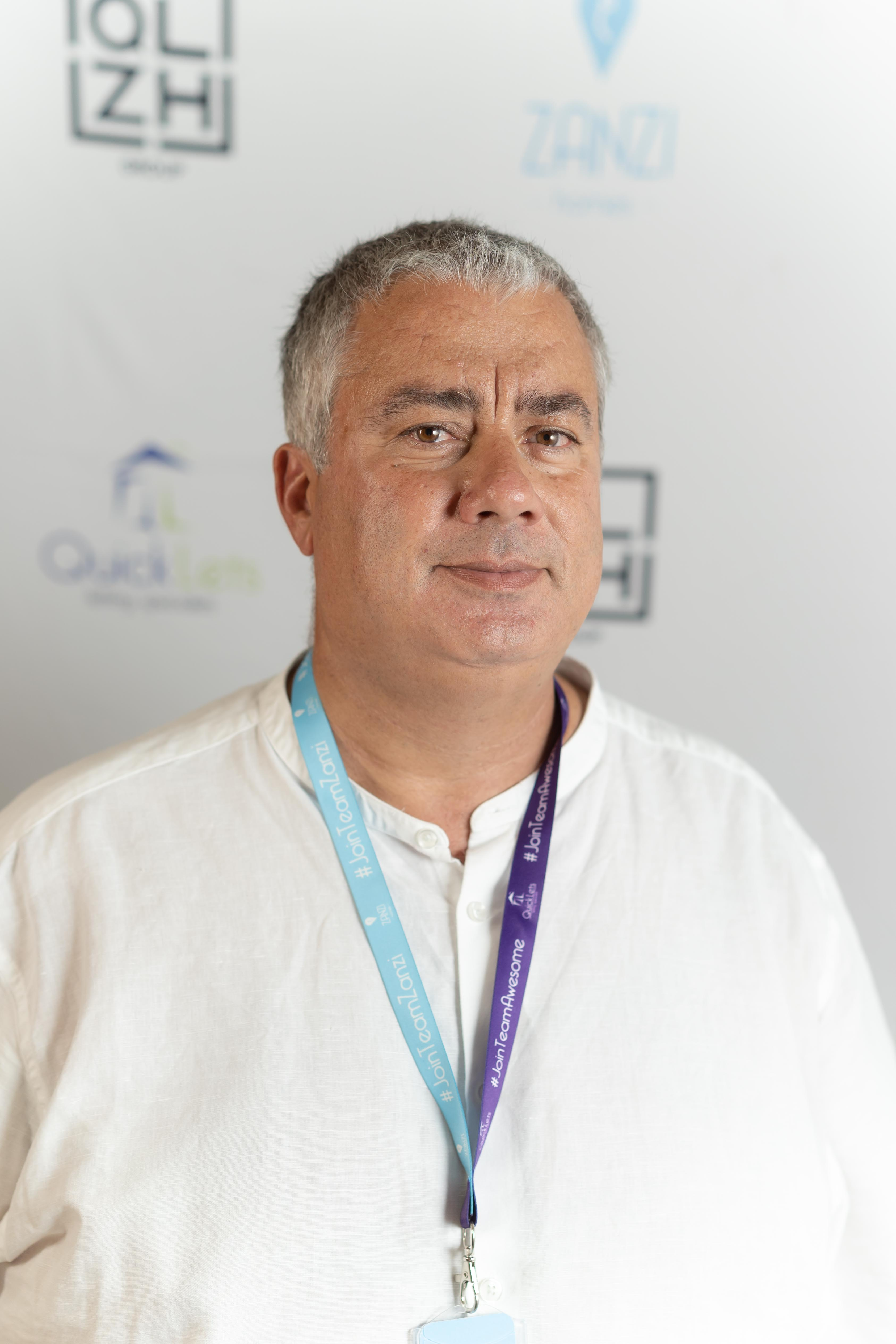 Sandro Bianchi
