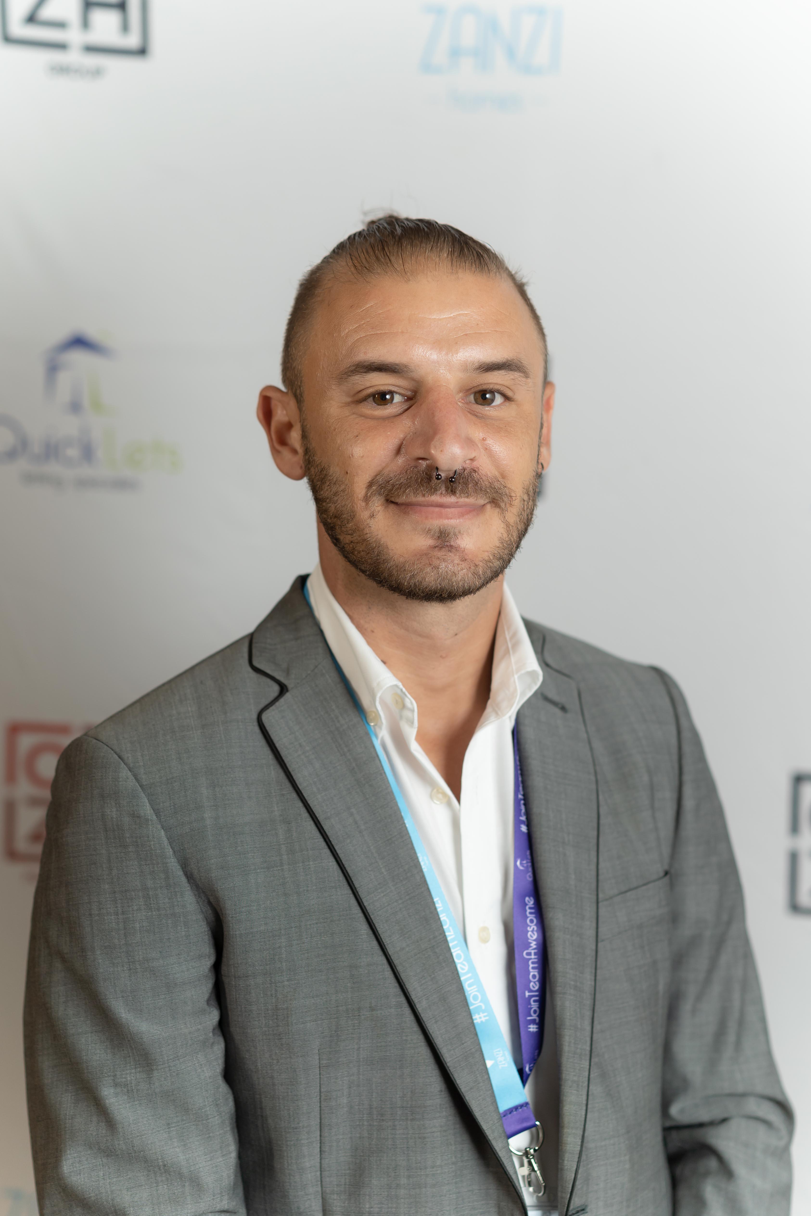 Matthew Farrugia