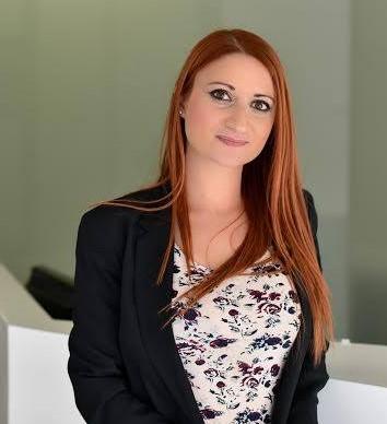 Vanessa Gatt